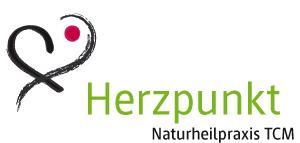 Herzpunkt Praxis Logo